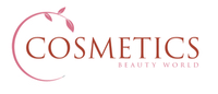 COSMETICS BEAUTY WORLD Logo