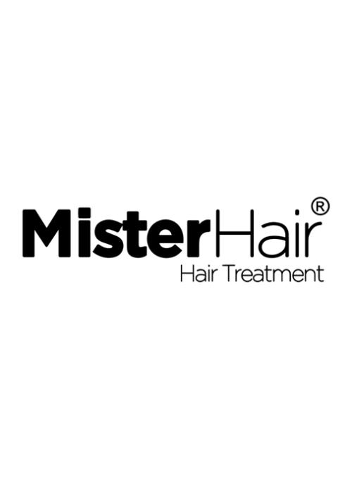 Mister Hair